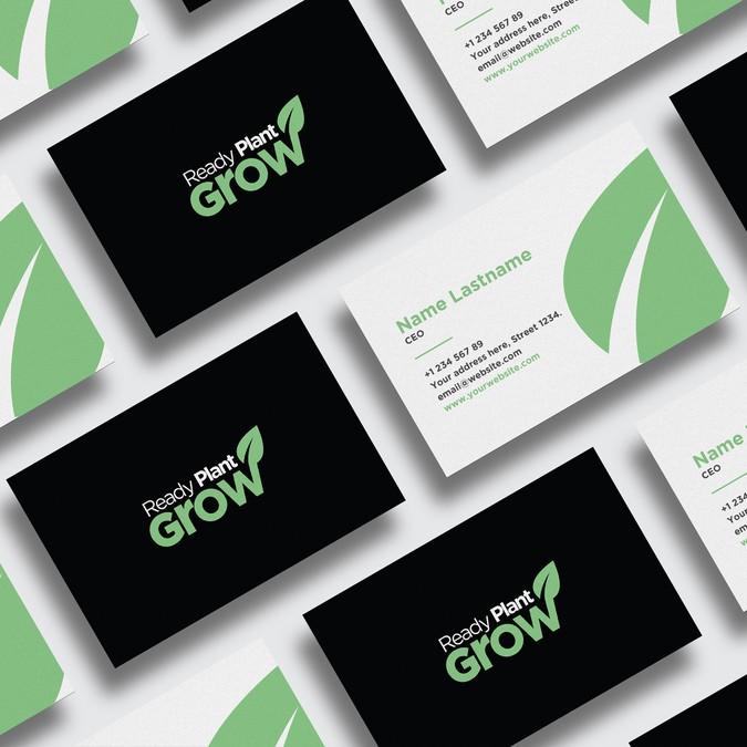 Winning design by Arben Design