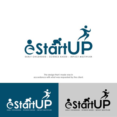 Runner-up design by EvStudio