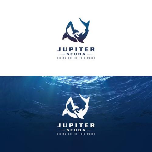 Runner-up design by Ark4