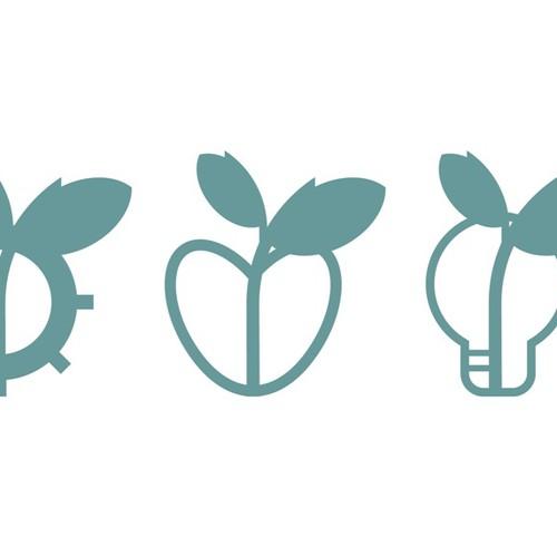 Zweitplatziertes Design von Peace.Idea!
