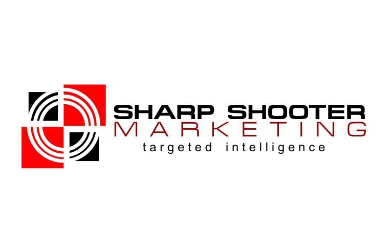 Sharp Shooter Marketing Logo Design Contest