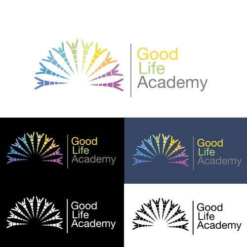 Runner-up design by Loris04