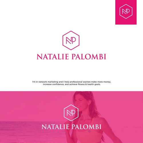 Runner-up design by Physique™