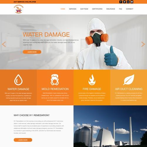 Diseño finalista de JOR Design Studios