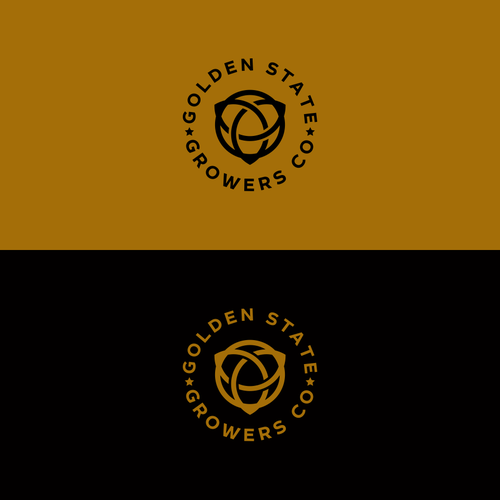 Create a stylish iconic logo for California Cannabis co Design by Niklancer