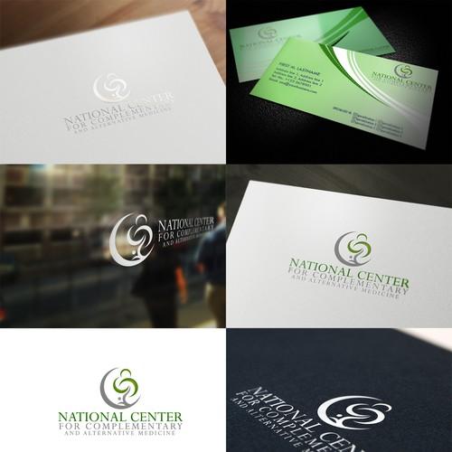 Runner-up design by NasirGrfx