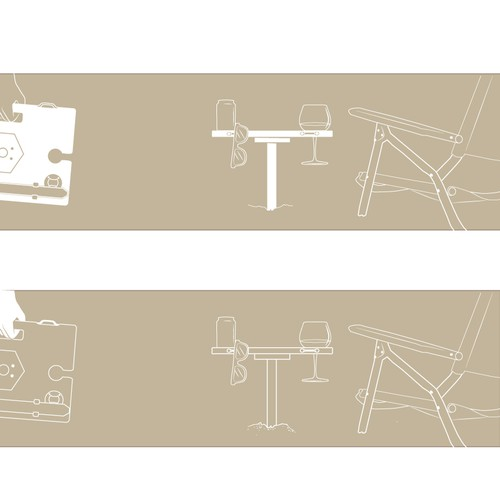 Runner-up design by zamajacnuna