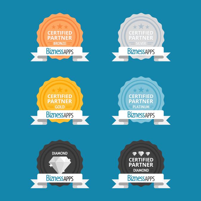 Design gagnant de halofajar