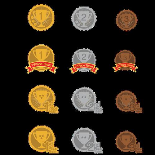 Runner-up design by Ivanpratt