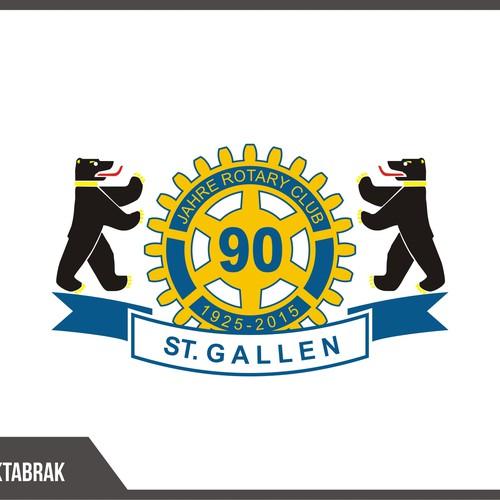 Runner-up design by Teraktabrak
