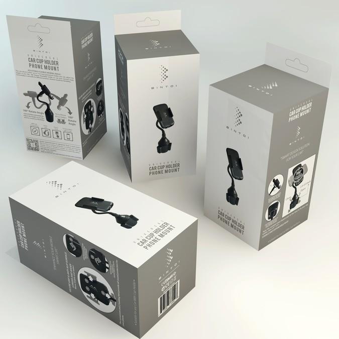 Design gagnant de Filip Narancic