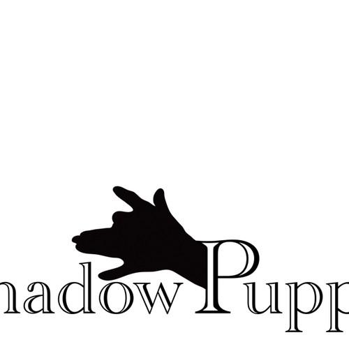 Diseño finalista de laughing pup