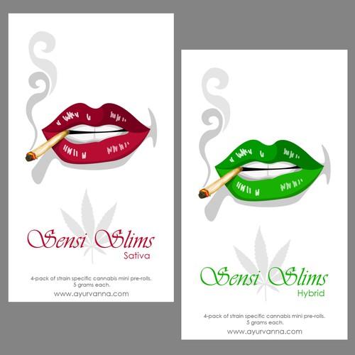 Design finalista por Ghata
