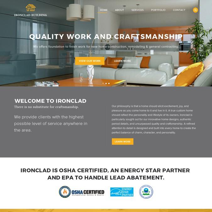 Design vincitore di e2infinity