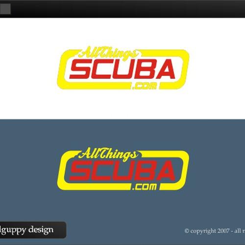 Zweitplatziertes Design von intrepidguppy