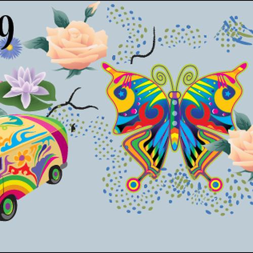 Diseño finalista de Helenapatra
