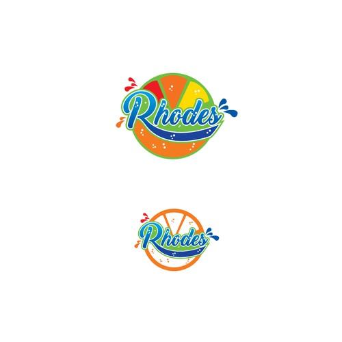 Runner-up design by ::HENDRO::