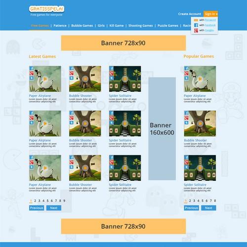 Runner-up design by Creative_Bat