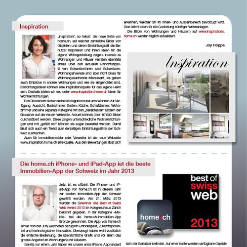 Design finalisti di mw.designs