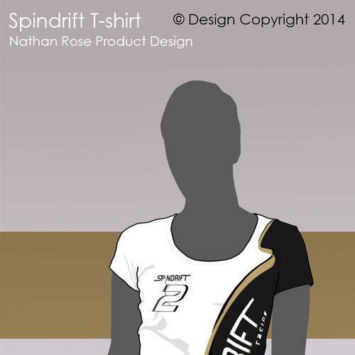 Diseño finalista de Nathan J Rose