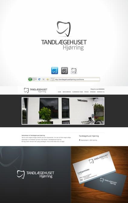 Design gagnant de Gun LogoGun