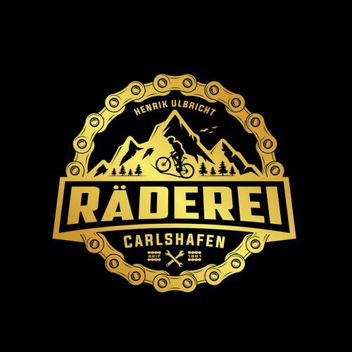 Runner-up design by Gr8 Art