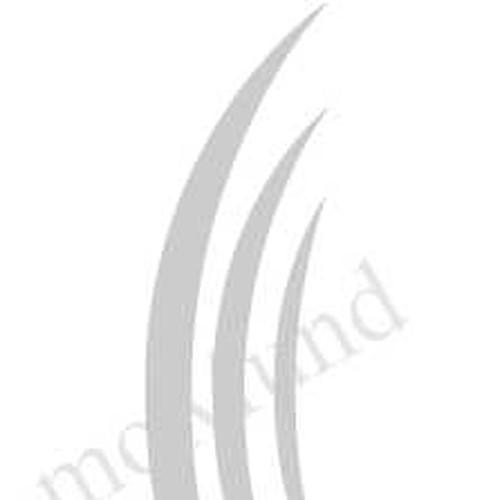 Runner-up design by moMund