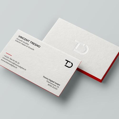 Zweitplatziertes Design von Felix SH