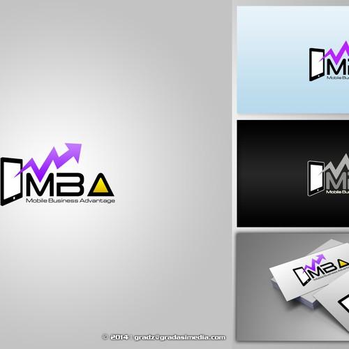 Zweitplatziertes Design von gradasimedia