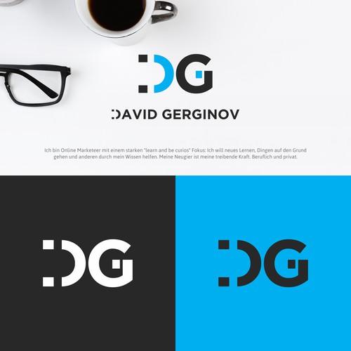 Diseño finalista de Victory D Sign