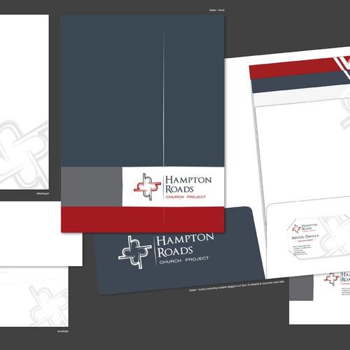 Design finalista por izzatDesign