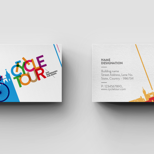 Diseño finalista de M&T