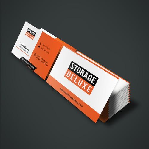 Runner-up design by Expressive Designer