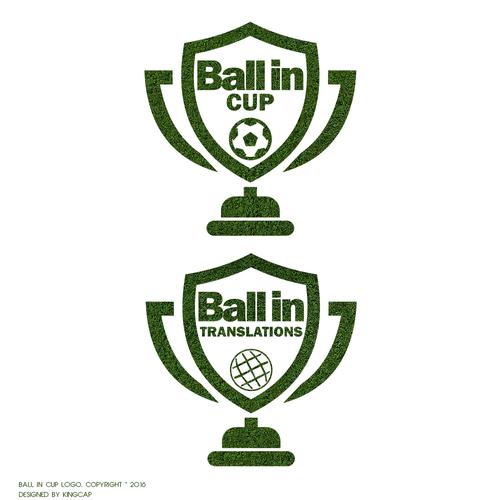 Runner-up design by kingCap