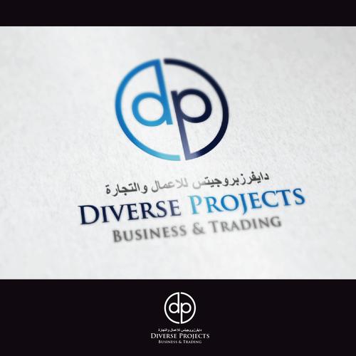 how to create letterhead image logo
