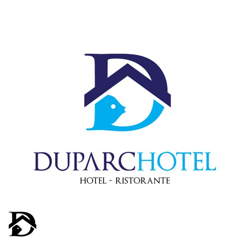 Design hotel logo logo design contest for Hotel logo design