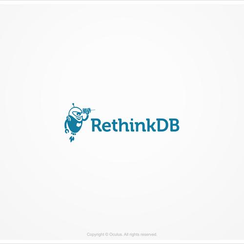 Runner-up design by Oculus Branding