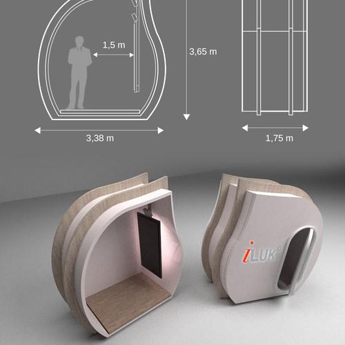 Design finalisti di Chrisa Charis