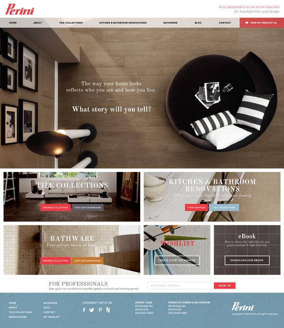 Winning design by KR Designs