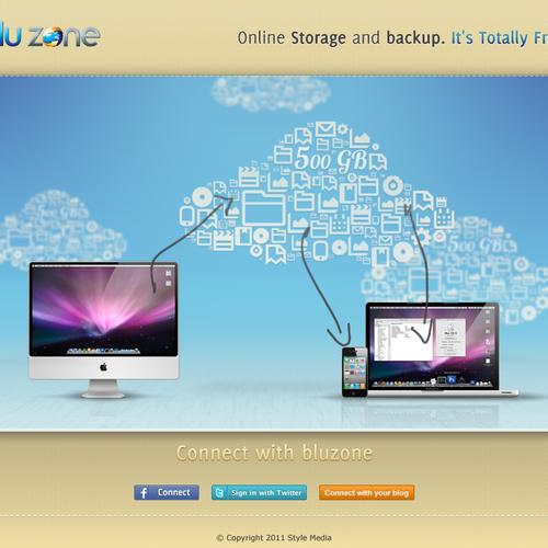 Design finalista por Qeep