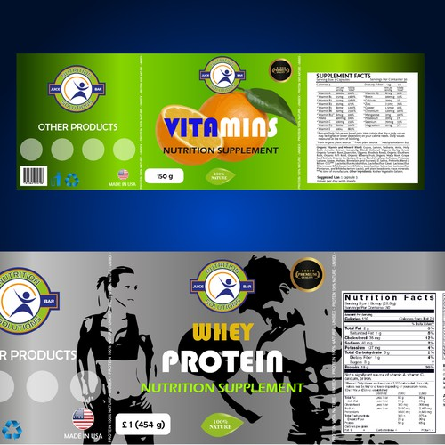 Runner-up design by agiorgio92