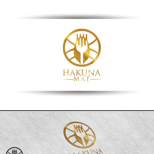 Runner-up design by BalagaDona