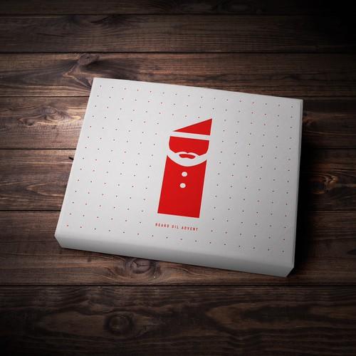 Runner-up design by O Ñ A T E