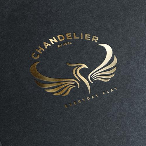 Runner-up design by Loribal