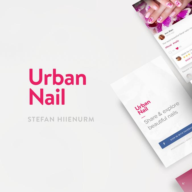Winning design by Stefan Design