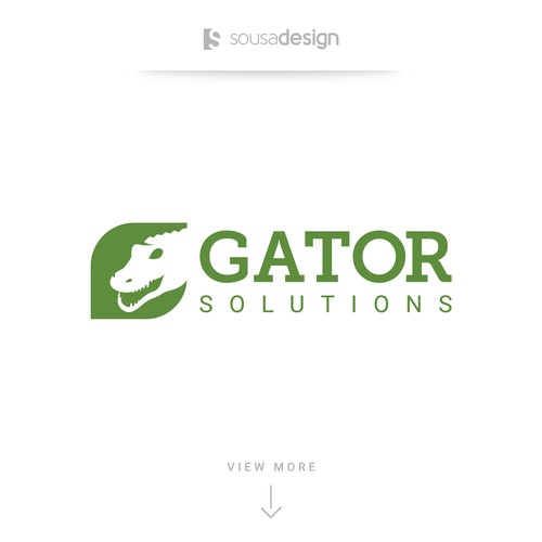 Zweitplatziertes Design von Sousa Design ✅⭐️