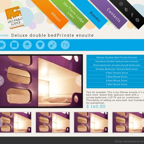 Runner-up design by Designer_EnnA