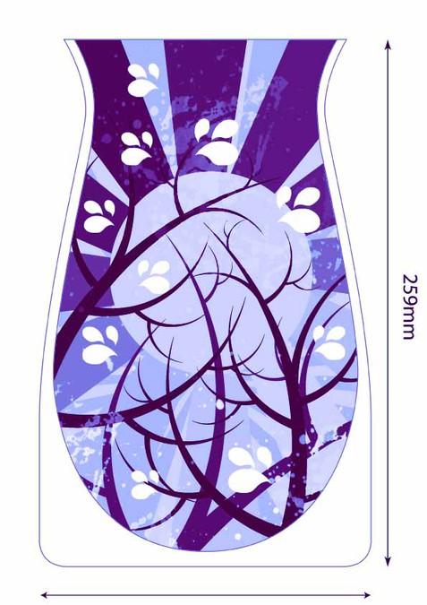 Winning design by Elena Bacheva