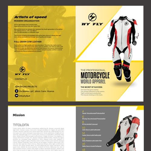 Design finalisti di creatsoul