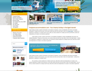 Website design by susienka